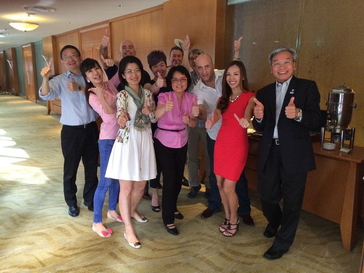 CMPC-Group