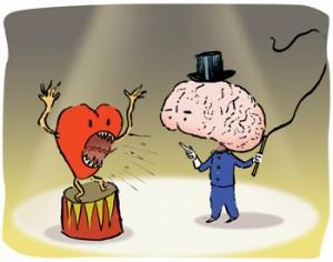 Heart wispers