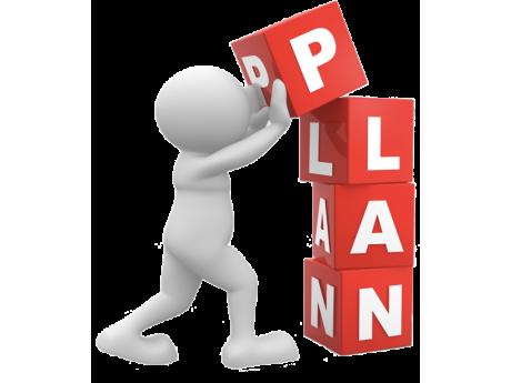 Planning Goal Setting