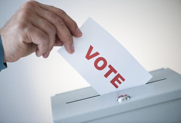 ICF Global Board Voting