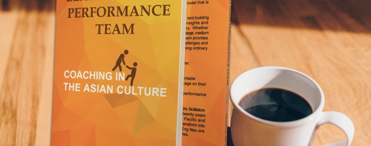Leading High-Performance Team: Coaching in the Asian Culture Book