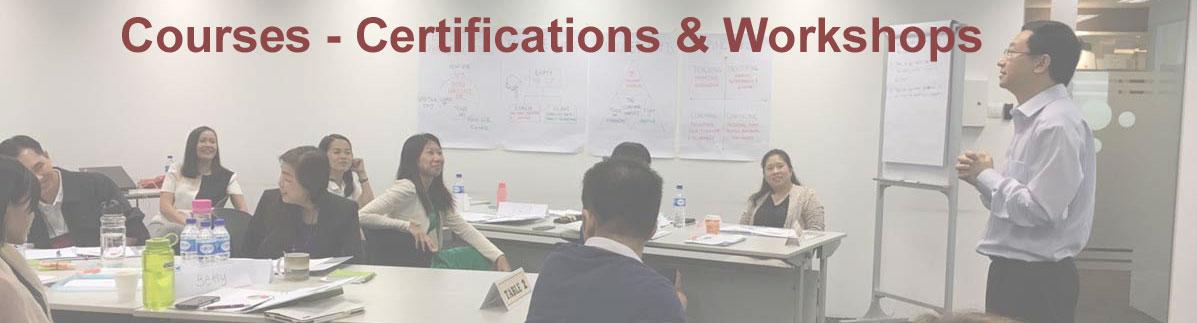 WSQ Courses Singapore
