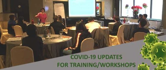 Training Precautionary Measures – COVID-19 Updates