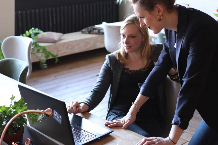 Coachable Moments to develop Job Skills