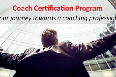 Coach Certification Program